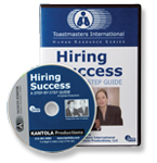 Hiring Success: A Step-by-Step Guide