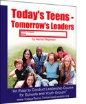 Teen Leadership Student Notebook